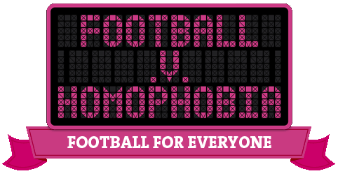 Football for everyone