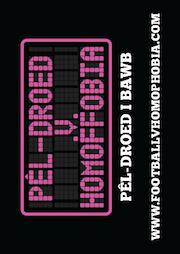 Welsh Logo Postcard - A6 - front-01