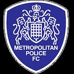 Met Police FC Updated